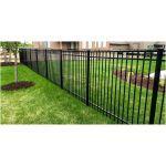 Ameristar Fence Products - Echelon Residential Aluminum Fence