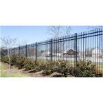 Ameristar Fence Products - Montage Commercial Steel Fence