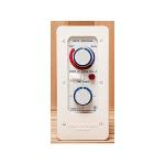 Finlandia Sauna Products, Inc - Finlandia Exterior Wall Mounted Controls