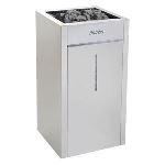 Finlandia Sauna Products, Inc - HLS Virta Combi Floor Heater