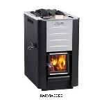Finlandia Sauna Products, Inc - Harvia 20ES Woodburning Stove