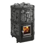 Finlandia Sauna Products, Inc - Harvia Legend 240 Woodburning Stove