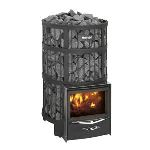 Finlandia Sauna Products, Inc - Harvia Legend 300 Woodburning Stove