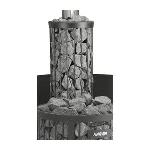 Finlandia Sauna Products, Inc - Legend Smoke Pipe Cover