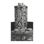 Finlandia Sauna Products, Inc - Legend Smoke Pipe Cover