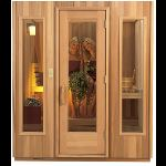 Finlandia Sauna Products, Inc - Finlandia Prefabricated Rooms (FPF)