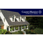 GAF - Country Mansion II® Lifetime Designer Asphalt Shingles