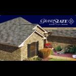 GAF - Grand Slate II™ Lifetime Designer Asphalt Shingles