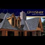GAF - Grand Slate™ Lifetime Designer Asphalt Shingles