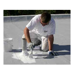 GAF - United Coatings™ Roof Mate Butter Grade Flashing