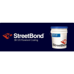 GAF - StreetBond® SB120 Pavement Coating