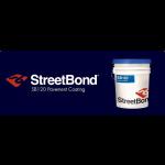 GAF - StreetBond® SB120 Pavement Coating