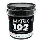 GAF - MATRIX™ 102 SBS Membrane Adhesive