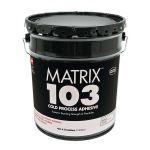 GAF - MATRIX™ 103 Cold Process Adhesive
