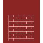 GAF - StreetBond® StreetPrint™ Templates Pavement Coatings
