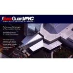 GAF - EverGuard® PVC Single-Ply Roofing Systems
