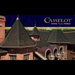 GAF - Camelot® Lifetime Designer Asphalt Shingles