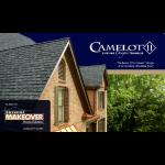 GAF - Camelot II® Lifetime Designer Asphalt Shingles