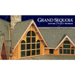 GAF - Grand Sequoia® Lifetime Designer Asphalt Shingles