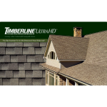 GAF - Timberline® Ultra HD™ Lifetime High Definition® Asphalt Shingles