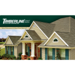 GAF - Timberline® Natural Shadow™ Lifetime Shingles