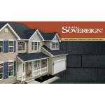 GAF - Royal Sovereign® 3-Tab Asphalt Shingles