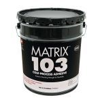 GAF - MATRIX™ 103 Cold Process Adhesive