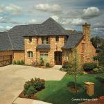 GAF - Camelot® II Designer Roofing Shingles