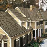 GAF - Grand Sequoia® Designer Roofing Shingles