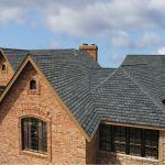 GAF - Slateline® Designer Roofing Shingles