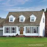 GAF - Royal Sovereign® 3-Tab Roofing Shingles