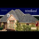GAF - Woodland™ Lifetime Designer Asphalt Shingles