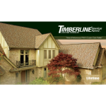 GAF - Timberline® American Harvest™ Lifetime Shingles