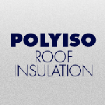 GAF - EnergyGuard™ PolyIso Roof Insulation