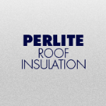 GAF - EnergyGuard™ Perlite Roof Insulation