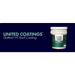 GAF - United Coatings™ Diathon® HT Roof Coating