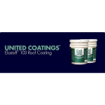 GAF - United Coatings™ Elastuff® 103 Base Roof Coating