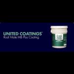 GAF - United Coatings™ Roof Mate MB Plus Coating