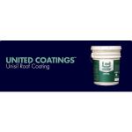 GAF - United Coatings™ Unisil Roof Coating