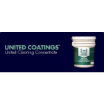 GAF - United Cleaning Concentrate (UCC)