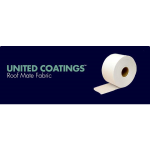 GAF - United Coatings™ Roof Mate Fabric