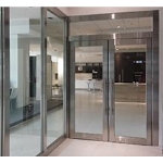 SAFTI FIRST - SuperLite II-XLM 90 - 90 Minute Fire Resistive Multilaminate Glazing