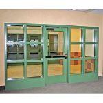 SAFTI FIRST - SuperLite I 20 Minute Fire Protective Glazing