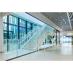 SAFTI FIRST - SuperLite II-XLM 60 - 60 Minute Fire Resistive Multilaminate Glazing