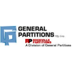 General Partitions Mfg. Corp.