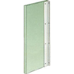 General Partitions Mfg. Corp. - Urinal Screens
