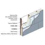 Rmax Operating LLC - Rmax ECOMAXci™ Continuous Insulation for Exterior Walls