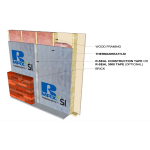 Rmax Operating LLC - Rmax Thermasheath®-SI Structural Insulation for Exterior Walls