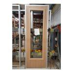 North American Bullet Proof - Wood Doors - WDR-PP-FV-CF