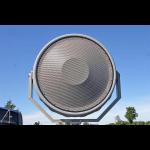 Nixalite of America Inc. - HyperSpike® 40 Acoustic Hailing Device